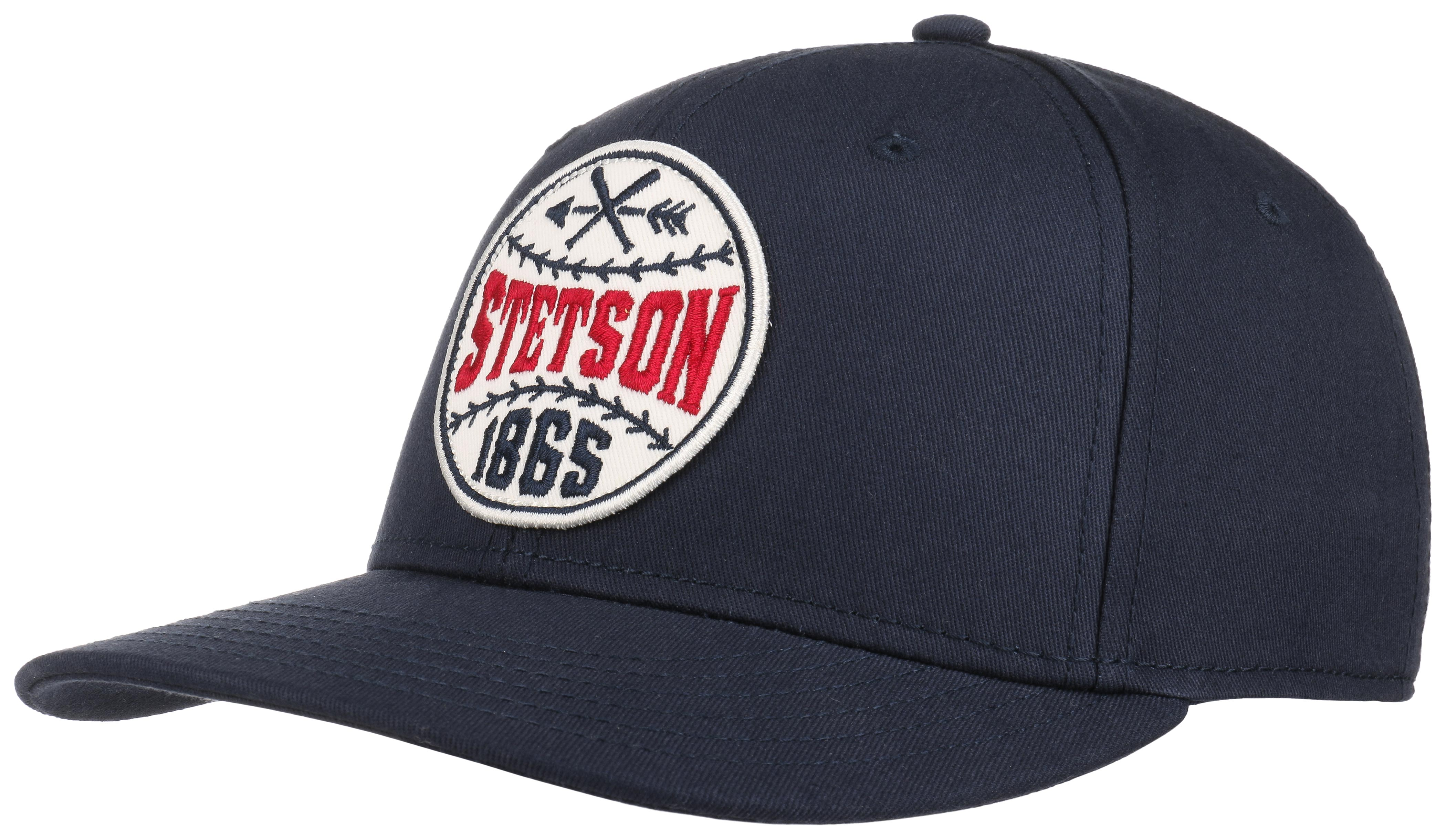 Stetson Base- and Racingcaps
