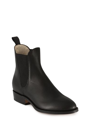 Tony Mora Ankle Boots Urban Walker - schwarz