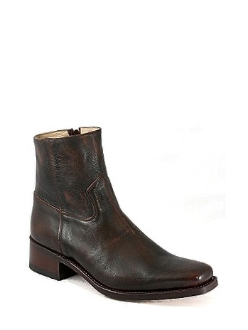 Sendra Ankle Boots City Walker Antic Jacinto