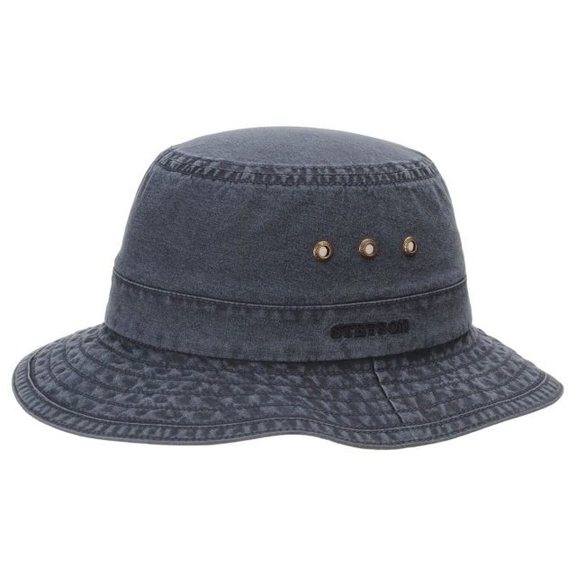 Stetson Outdoor Reston delave - blau