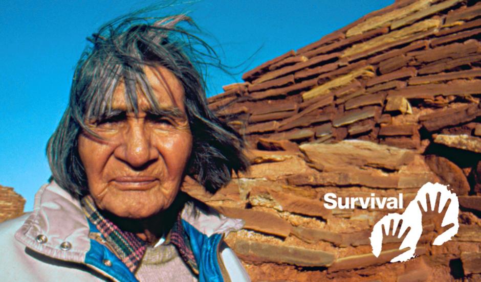 Hopi Indianer USA
