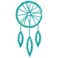 Indianer Symbol Traumfänger