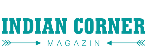 Indian Corner Magazin