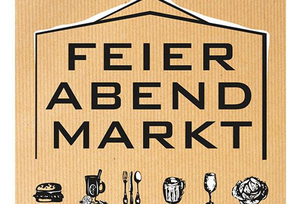 Feierabend Markt Oberhausen